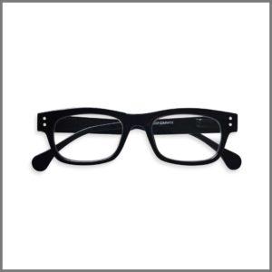 Lunettes de lecture pour presbytes M 1201 , lunettes loupes forme ronde et design pour homme et femme
