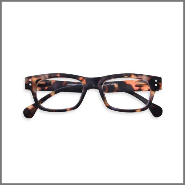 Lunettes de lecture pour presbytes M 1203 , lunettes loupes forme ronde et design pour homme et femme