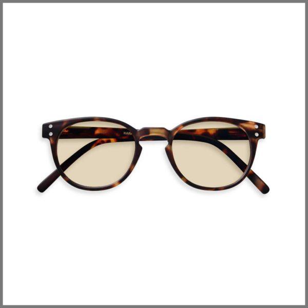 Lunettes de lecture pour presbytes M1738, lunettes loupes forme ronde et design pour homme et femme