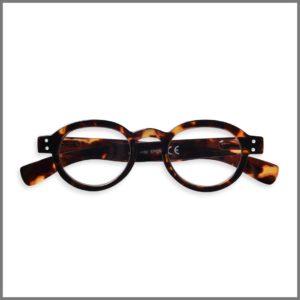 Lunettes de lecture pour presbytes M302 , lunettes loupes forme ronde et design pour homme et femme