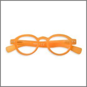 Lunettes de lecture pour presbytes, lunettes loupes forme ronde et design pour homme et femme-M334
