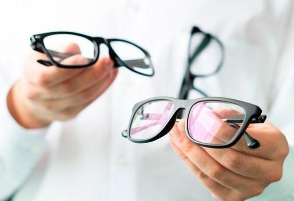 Comment choisir le verre des lunettes