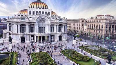 Les soins médicaux au Mexique